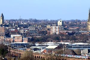 Wakefield Council is expected to promise support for businesses to slash carbon emissions across the district.