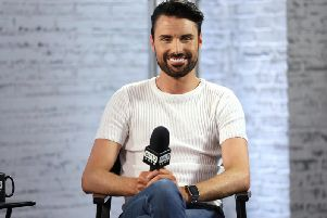 Rylan Clark-Neal confirmed that he will be bringing back the shopping aisle quiz to ITV2. (Getty Images)
