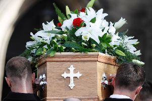 Figures published by the BBC last month showed Wakefield and Pontefract crematoria were the third most expensive in the country.