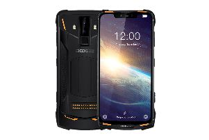 The Doogee S90 Pro rugged smartphone