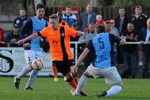 Conor Sellars left Worksop Town last week by mutual consent