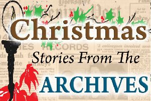 Christmas stories from the archives: Knaresborough toy appeal 1897