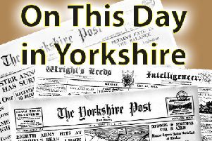 On this day in Yorkshire 1942: Adventures of Leeds Seaman