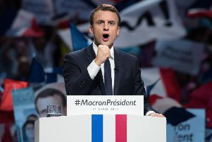 ELECTION 2017: What does President Macron mean for Brexit?