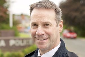 Ex-Chief Constable Mark Gilmore 'was facing second wave of allegations from police colleagues'