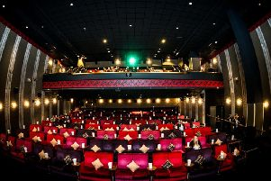 Everyman Cinema at Trinity Leeds will celebrate its fifth anniversary with a free film screening this Friday