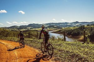 Think about what to take, including all the essentials, before embarking on your cycling holiday.