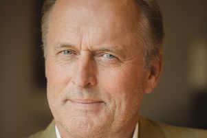 op crime writer John Grisham will be coming to Harrogate for the first time.