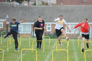 New challenges have emerged when it comes to school sports days.