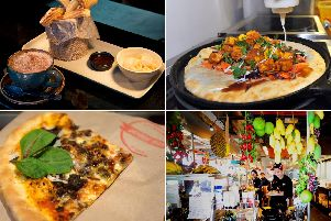 Leeds is home to an array of budget-friendly eateries