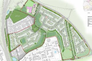 Homes plans go to city council