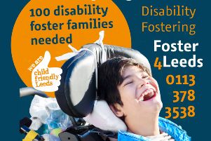 Call for new foster carers