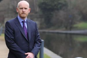 Detective Chief Superintendent Martin Snowden, head of Counter Terrorism Policing North East, says it is vital young people are educated to prevent them from being radicalised.