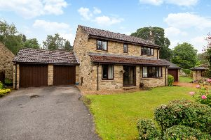 Linton Meadows, Wetherby - £560,000