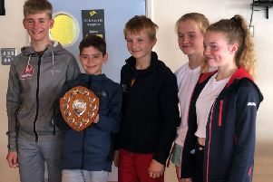 National sailing success for students