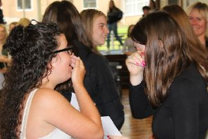 Tadcaster Grammar builds on GCSE results success