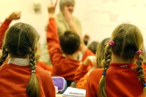 Government cash promise for schools