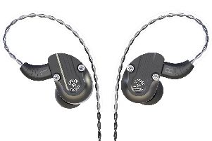 RevoNext NEX202 dual driver in-ear earphones