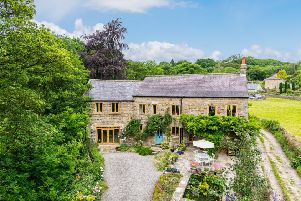 Little Mill, Semlthouses, Harrogate - £800,000