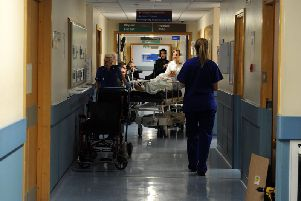 Patients have praised medical staff