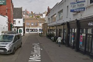 Whitby man arrested after brawl in town centre