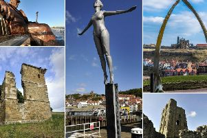 What do you think of these attractions?