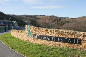 The Raithwaite Estate.