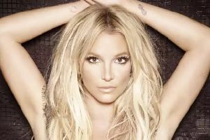 Britney Spears in Scarborough: Venue BANS bottles of water and umbrellas from tonight's concert