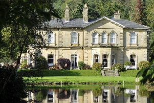 See inside the luxury Yorkshire hotel where Britney Spears stayed during her Scarborough gig