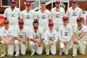 Kirkbymoorside CC have quit the Beckett League