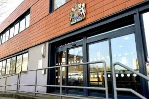 Poachers admitted hunting with a dog: Pair fined at Scarborough Magistrates' Court