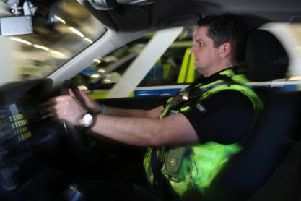 North Yorkshire Police is cracking down on speed across the region's roads.