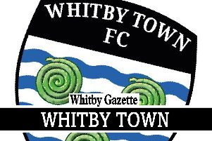 South Shields v Whitby Town
