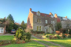 Unique period property in Sleights could make spacious family home