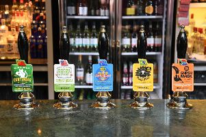 A beer festival is coming up at The Angel Hotel in Whitby.
