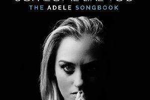 Someone Like You - The Adele Songbook visits York and Hull