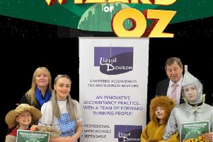 The Wizard of Oz is the summer production at the YMCA in Scarborough