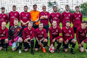 Goldsborough United have quit the Saturday League