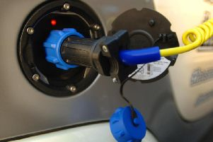 Plea for more electric charging points in Scarborough