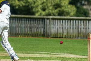 Mulgrave 2nds v Nawton Grange 2nds''Photos by Brian Murfield