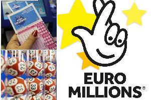Tonight's jackpot that could make the UK's biggest ever lottery winner