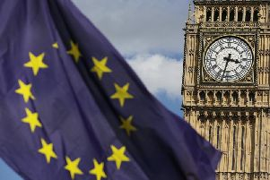 Small firms are concerned about a no-deal Brexit