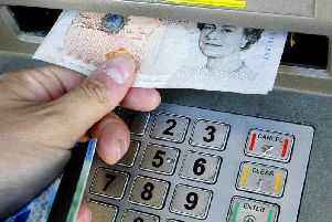 Consumers and community groups will be able to request a free-to-use ATM in their area directly from operator Link
