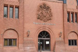 Wigan and Leigh Courthouse, where the hearing took place
