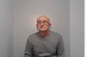 Stephen Brocklehurst has been jailed for life