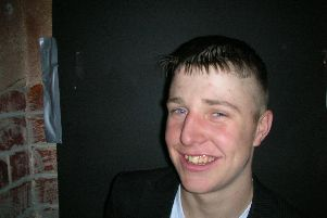 The Face of Wigan entrant 2005