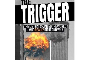 The Trigger by David Icke is available to buy from major online retailers