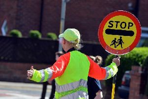 Victory for campaigners demanding return of a lollipop person