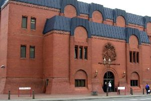Wigan and Leigh Magistrates Court