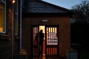 Polling day brings with it a special set of rules and regulations
